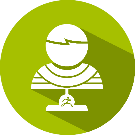 Digital Sculpting Icon