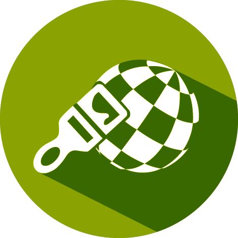 Texturing Icon