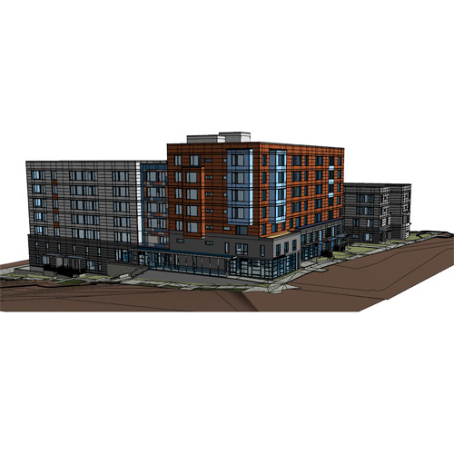 Architecture Modeling - 1