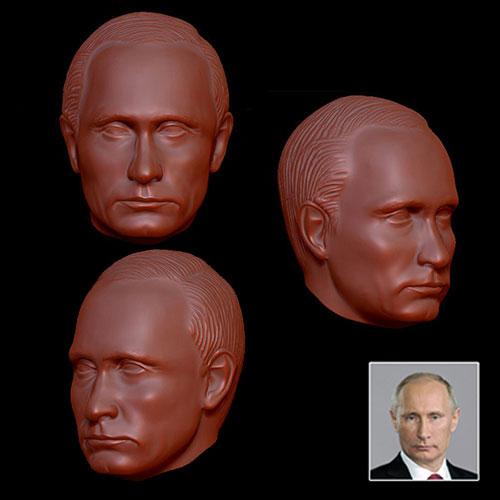 Digital Sculpting - 2