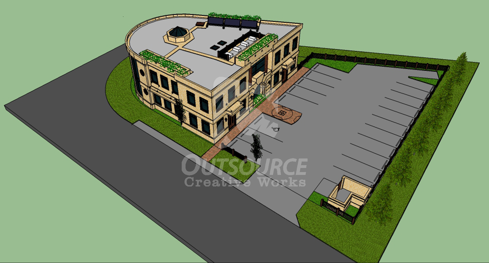 Architecture Modeling - 2