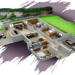 OUTSOURCE 3D RENDERING