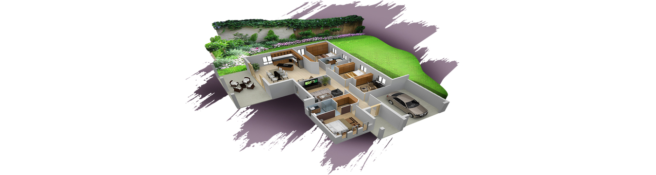 3D Modeling India