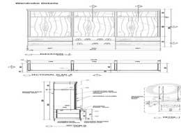 millwork details
